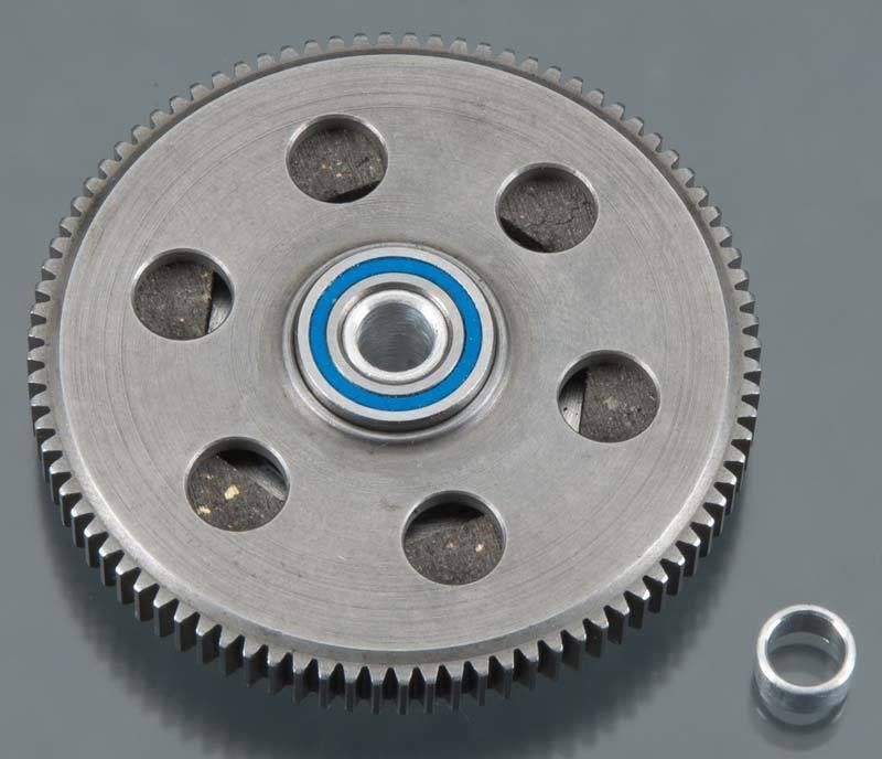 Robinson Racing GEN3 Slipper Unit w/88T Steel Spur Gear