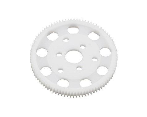 Robinson Racing Ax10 Super Spur Gear, 48P 90T