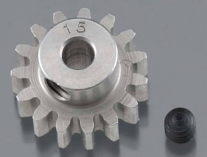 Robinson Racing Absolute 32P Hardened Pinion Gear (15)
