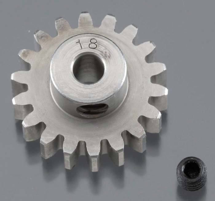 Robinson Racing Absolute 32P Hardened Pinion Gear (18)