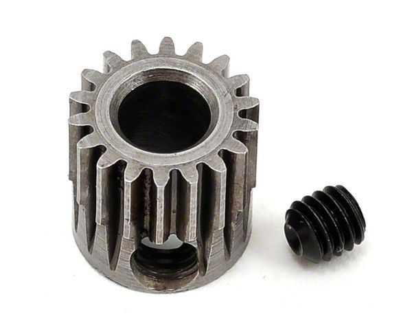 Robinson Racing 48P Machined Pinion Gear w/5mm Bore (18)