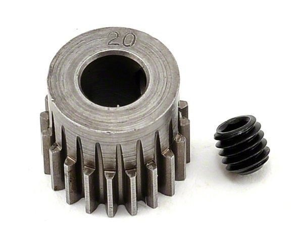 Robinson Racing 48P Machined Pinion Gear w/5mm Bore (20)