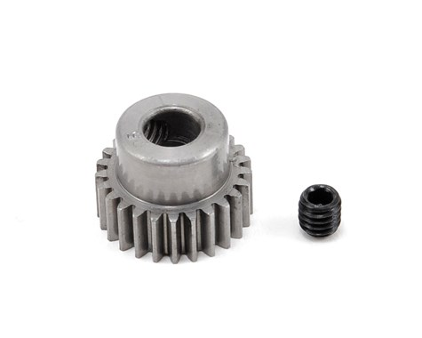 Robinson Racing 48P Machined Pinion Gear w/5mm Bore (25)