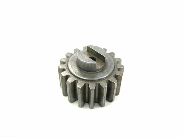 Robinson Racing Hardened Pinion Gear (17T)