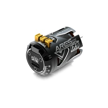 SkyRC Ares Pro V2 17.5T Competition Sensored Brushless Motor