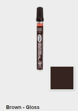 Testors Brown Enamel Paint Marker (3)