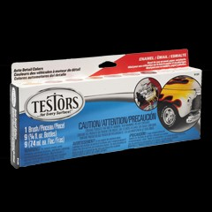 Testors Auto Detail Paint Set (1)