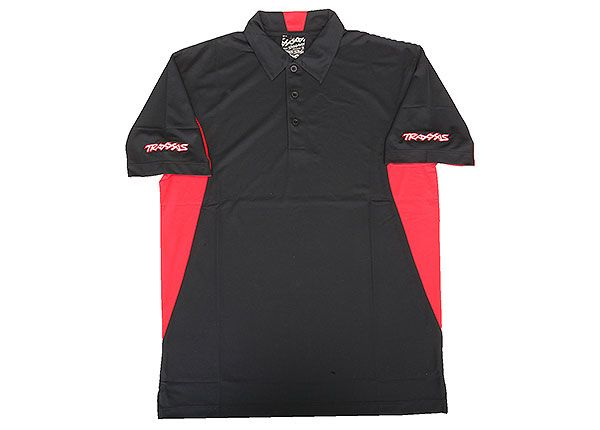 Traxxas Dealer Polo Medium