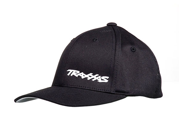 Traxxas Classic Hat Youth Black