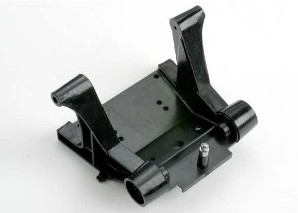 Traxxas Suspension Bracket (Front) (Shock Tower)