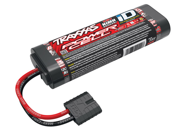 Traxxas Battery, Series 3 Power Cell, 3300mAh