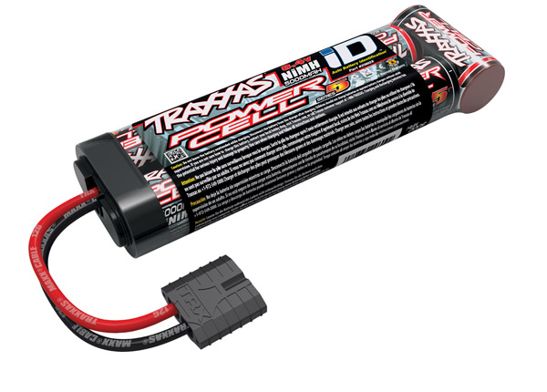 Traxxas Series 5 7-Cell Stick NiMH Battery Pack w/iD Connector