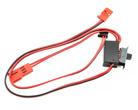Traxxas On-Board Radio System Wiring Harness (Jato)