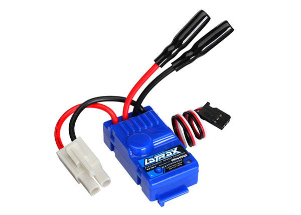 Traxxas LaTrax Waterproof Electronic Speed Control