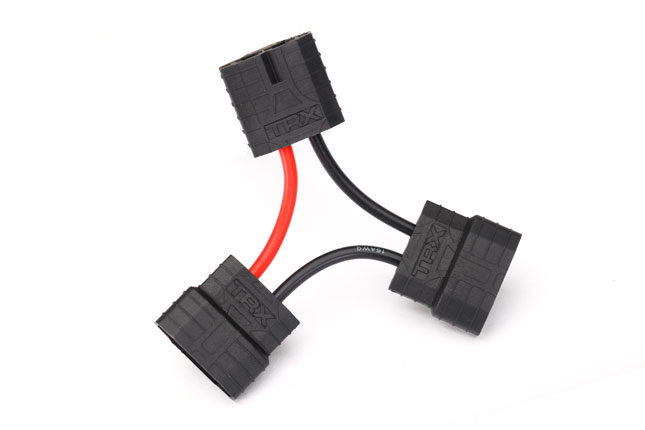Traxxas Series Battery Wire Harness (Traxxas ID)