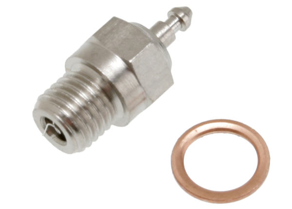 Traxxas Super-Duty Long Glow Plug