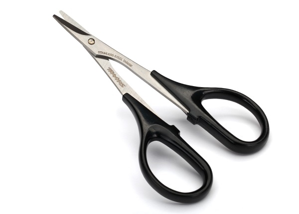 Traxxas Straight Tip Scissors