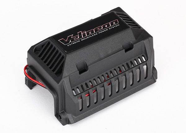 Traxxas Dual cooling fan kit (with shroud) Velineon 1200XL motor