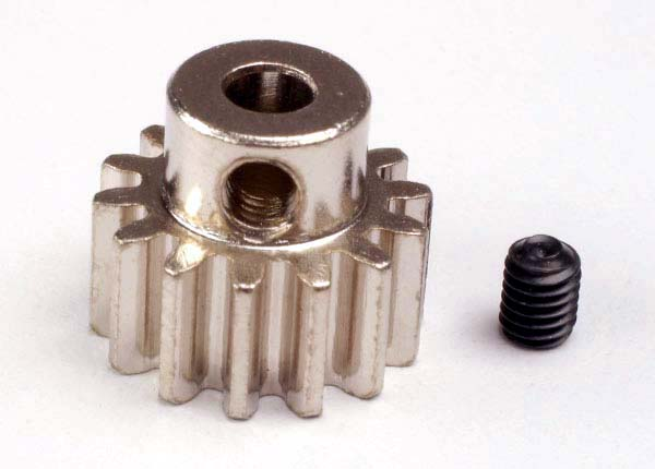 Traxxas 32P Pinion Gear (14)
