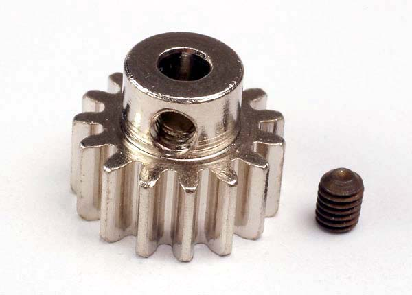 Traxxas 32P Pinion Gear (15)