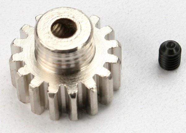 Traxxas 32P Pinion Gear (16)