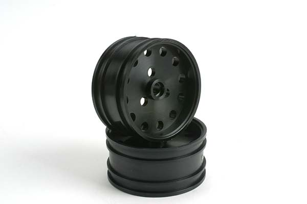 Traxxas Wheels (Front) (2)