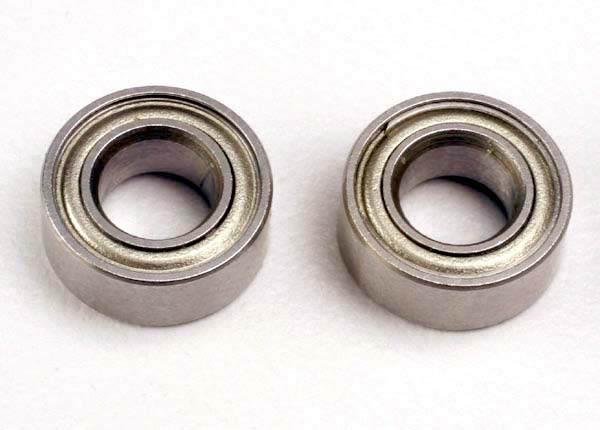 Traxxas Ball bearings (5x10x4mm) (2)