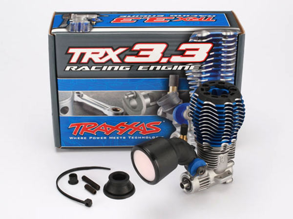 Traxxas Traxxas 3.3 Engine Mulit Shaft w/o Starter