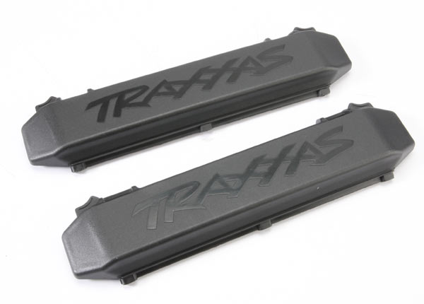 Traxxas Battery Compartment Door Set (2)