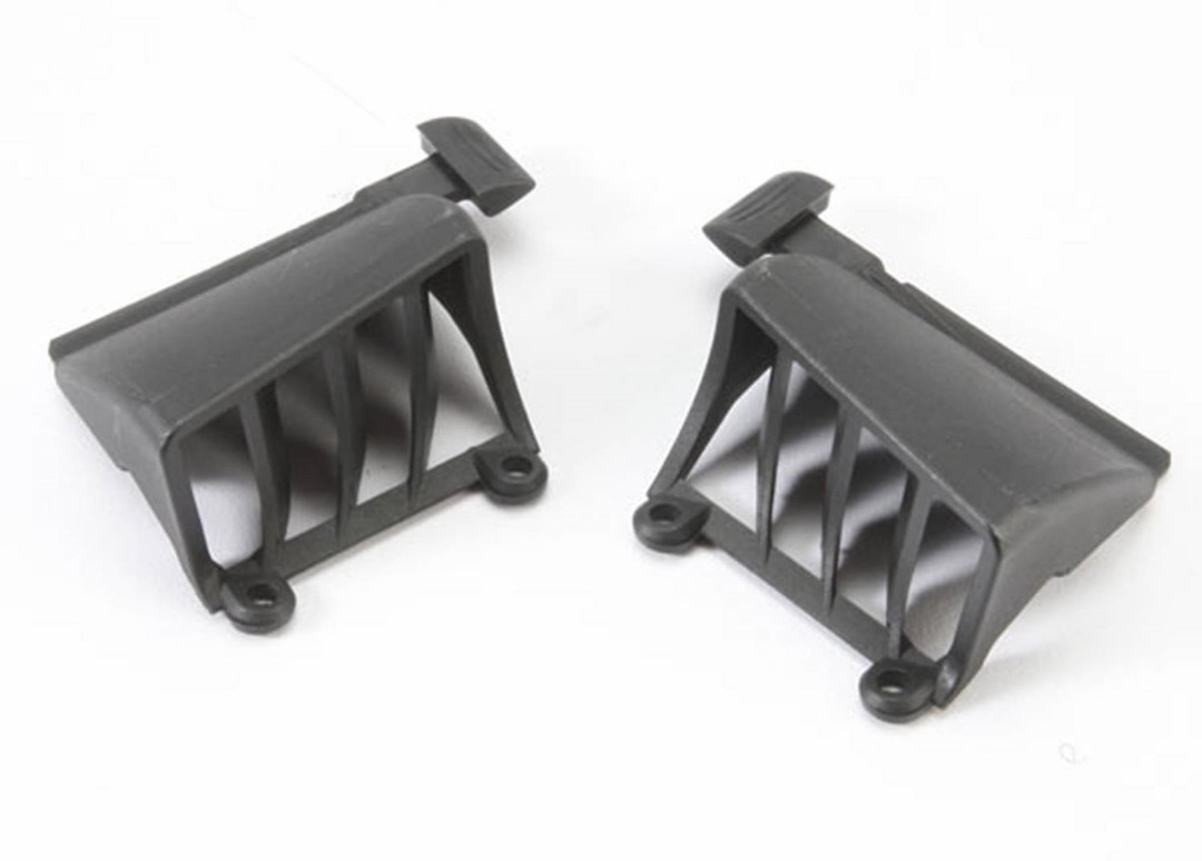 Traxxas Battery Compartment Vent Set (2)