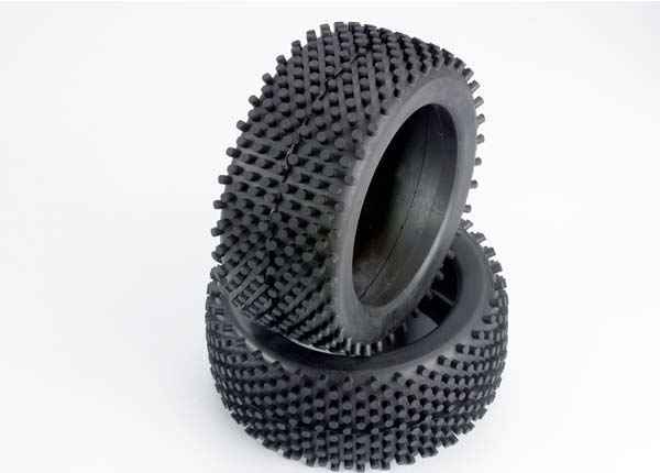 Traxxas Tires (2) (Rear)