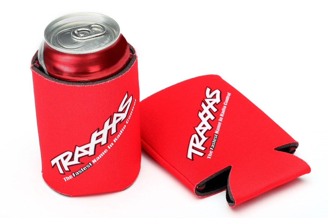 Traxxas Can Coolie - Red
