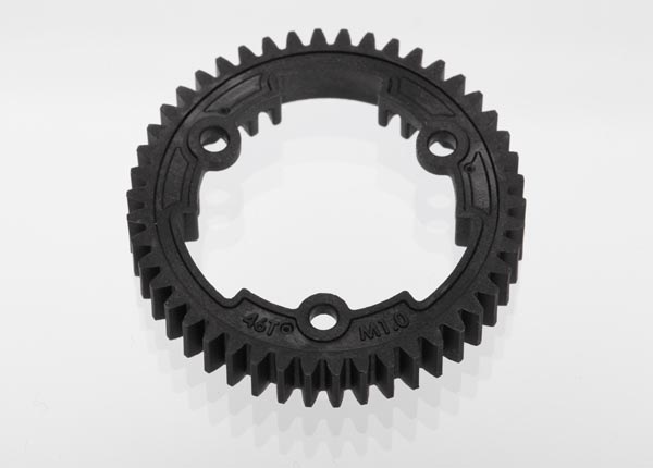 Traxxas Spur gear, 46-tooth (1.0 metric pitch)