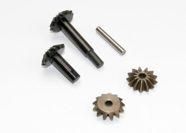 Traxxas Center Differential Gear Set
