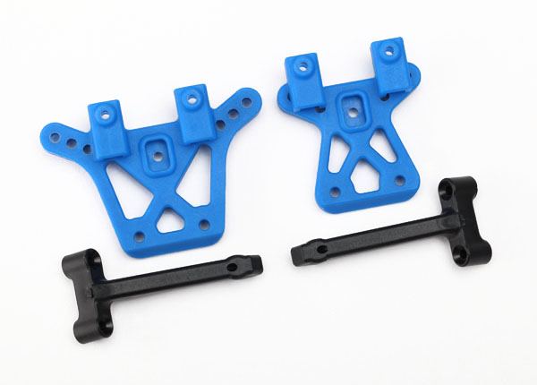 Traxxas LaTrax Front/Rear Shock Tower Set