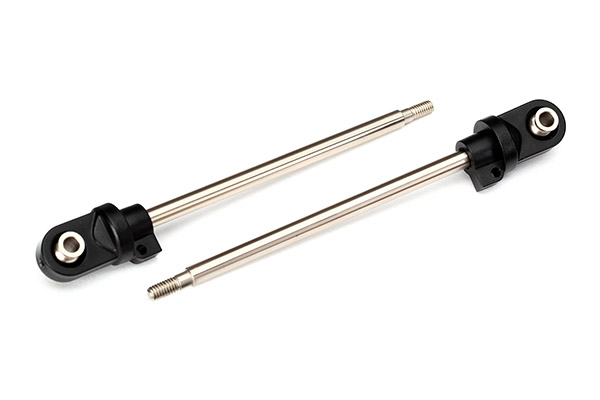 Traxxas 110mm X-Maxx GTX Shock Shaft (2)