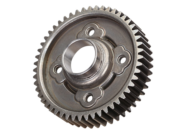 Traxxas Output Gear, 51-Tooth, Metal (Requires #7785X Input Gear