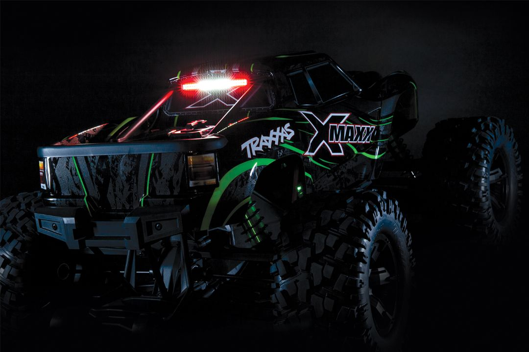Traxxas X-Maxx High-Output LED Light Kit