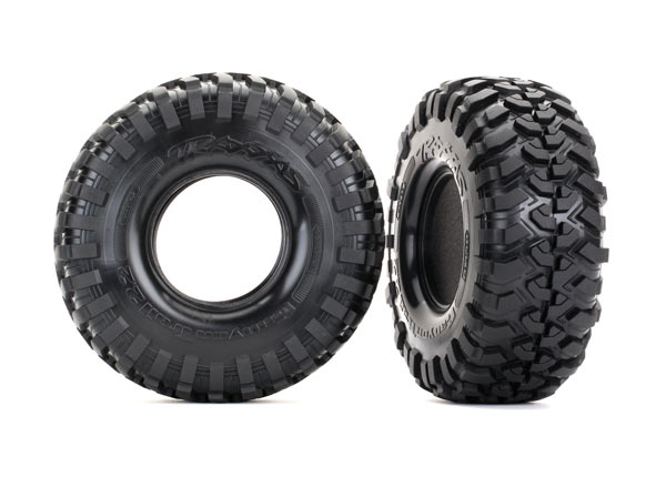 Traxxas Canyon Trail 2.2 Tires