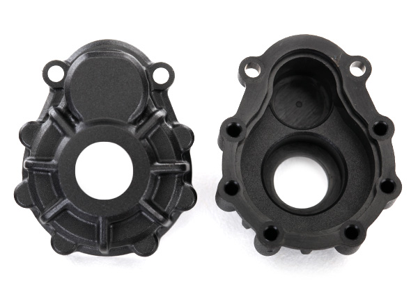 Traxxas Portal drive housing, outer (front or rear) (2)
