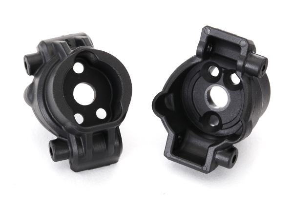 Traxxas Portal drive axle mount, rear (left & right)