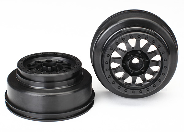Traxxas Wheels, Method Racing (2)