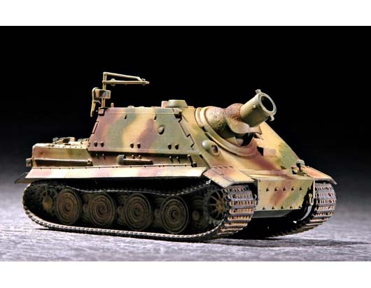 "Trumpeter 1/72 ""Sturmtiger"" Assault Mortar (late type)"