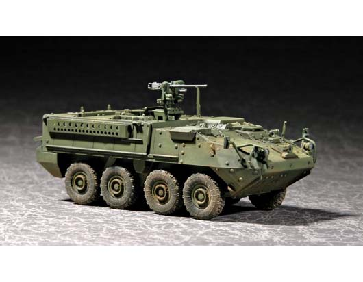 "Trumpeter 1/72 ""Stryker"" Light Armored Vehicle (ICV)"