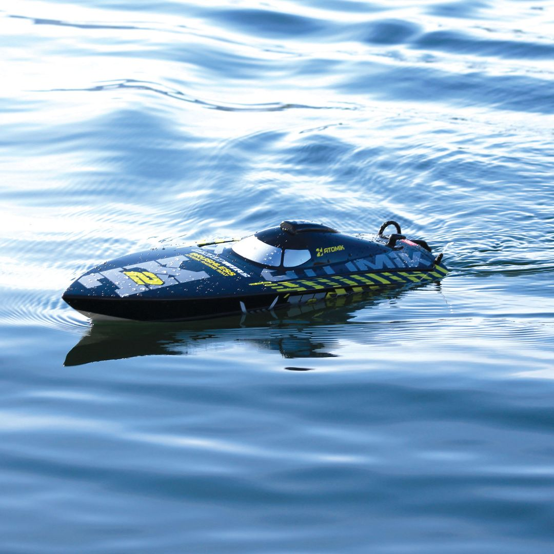 Atomic Barbwire XL 2 RTR Brushless Boat