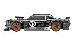 R/C On-Road RTR Vehicles