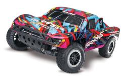 R/C Off-Road RTR Vehicles