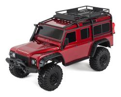 R/C Crawler RTR Vehicles